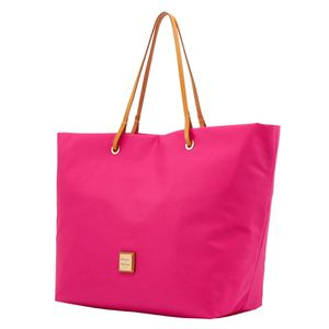 Authentic Dooney & Bourke Addison pink carry-all for Sale in Baltimore, MD