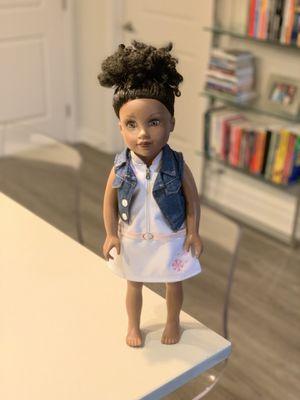 American Dolls + Accessories $299 for Sale in West McLean, VA