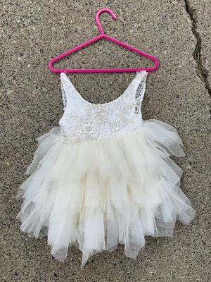 Toddler dress for Sale in Clinton Township, MI
