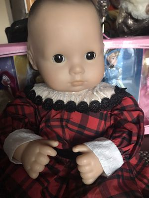 American girl bitty baby doll for Sale in Lake Forest, CA