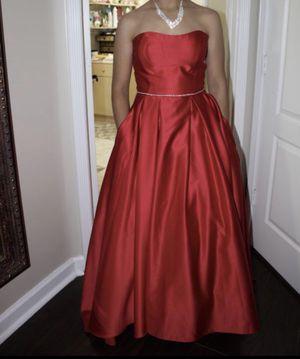 Red prom dress for Sale in Miami, FL