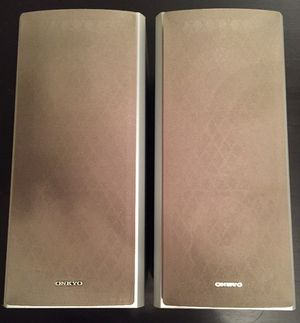 Large ONKYO Speakers for Sale in Crofton, MD