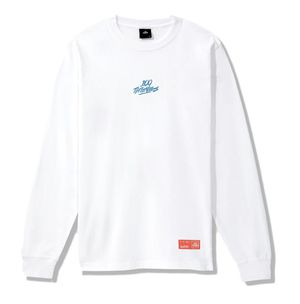 100 Thieves No Camping White Long Sleeve Size Medium for Sale in NO POTOMAC, MD