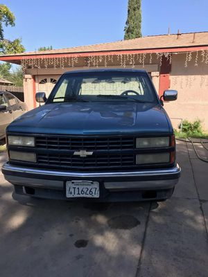 1991 Chevy Silverado for Sale in Fresno, CA