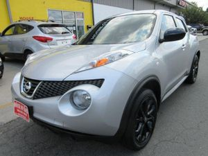 2013 Nissan JUKE for Sale in Manassas, VA