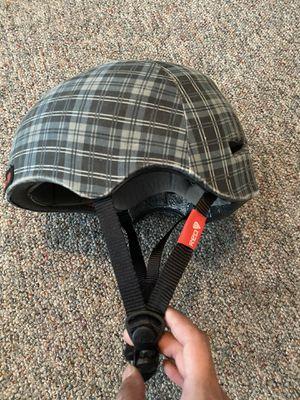 R.E.D. Plaid Snowboard Helmet for Sale in Kennewick, WA