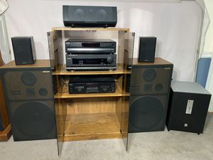 Bluetooth Enabled HiFi Sound System for Sale in Lancaster, PA