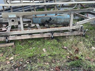 Aqua lift Boat Lift for Sale in Lake Oswego,  OR