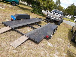 Car trailer for Sale in Leesburg, FL