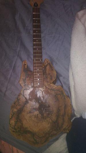 Custom Guitar Decor for Sale in Salem, OR