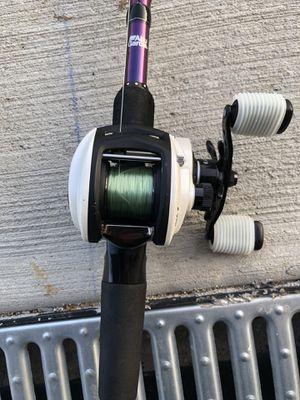 BASS FISHING STUFF for Sale in Columbia, MO
