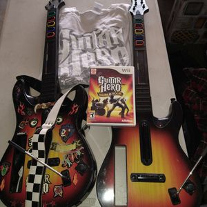 Guitar Hero for Sale in Stockton, CA