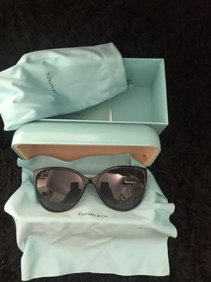 Tiffany's sunglasses for Sale in Glendale, CA