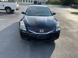 2012 Nissan Altima 2.5S Clean for Sale in MARTINS ADD, MD