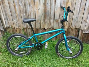 """20"""" Mongoose Mode Freestyle Bike for Sale in Tampa, FL"""