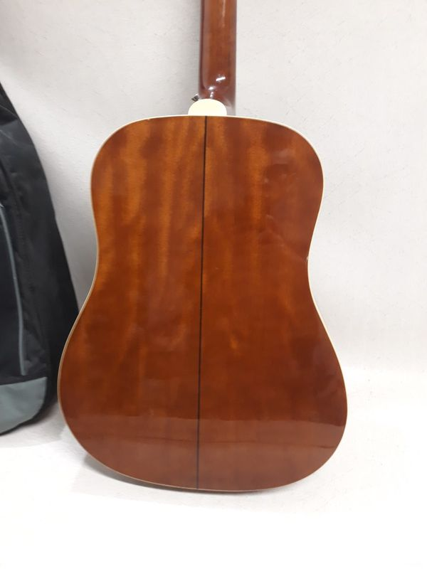 Epiphone PR-150VS Acoustic Guitar With Carry Bag