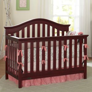Crib, toddler day bed and full size bed all in o e for Sale in Alexandria, VA