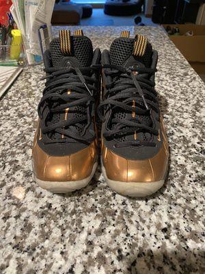 Copper Foamposites Size 6Y for Sale in Portland, OR