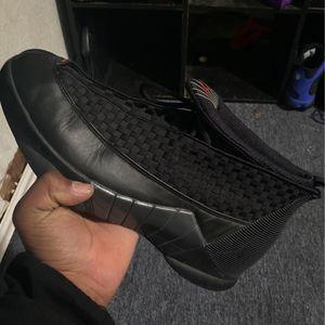 Retro Jordan 15 for Sale in Stockton, CA