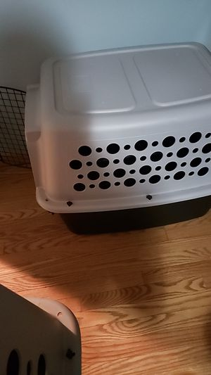 Dog crate for Sale in South Euclid, OH