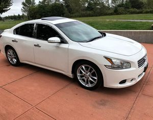 Gorgeous 2010 Nissan Maxima FWDWheels Clear for Sale in Nashville, TN