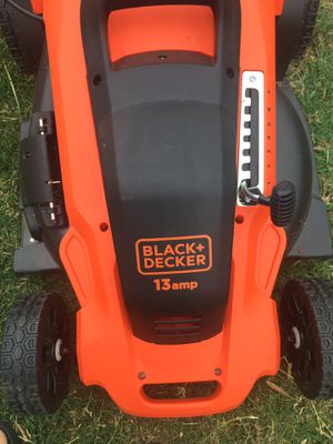 Electric lawn mower for Sale in Downey, CA