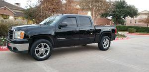 2007 GMC SIERRA for Sale in Dallas, TX