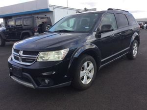 2012 Dodge Journey SXT AWD 3RD ROW for Sale in East Hartford, CT