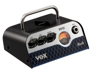 Vox MV50CR 50W Hybrid tube amp head for Sale in Silver Spring, MD