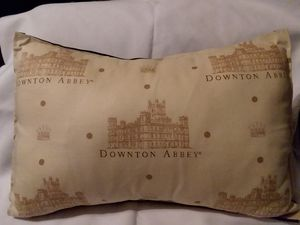Downton Abbey Pillow for Sale in Jacksonville, FL