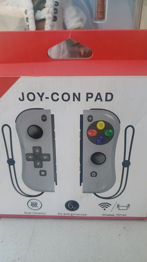 Nintendo switch joycons for Sale in Inglewood, CA