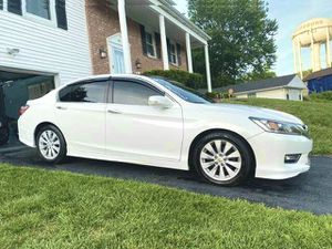 Honda EX-L 2012 Accord ❤️ for Sale in Columbus, OH