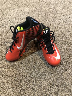 Nike Football Cleats for Sale in Dickinson, ND