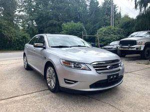 2012 Ford Taurus SEL for Sale in  Issaquah, WA