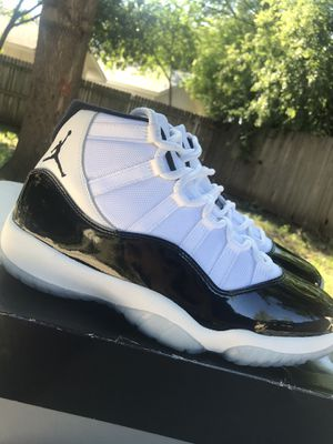 Air Jordan 11 concords for Sale in Irving, TX
