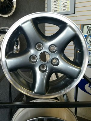 """15"""" Jeep Wrangler Wheels for Sale in Baltimore, MD"""
