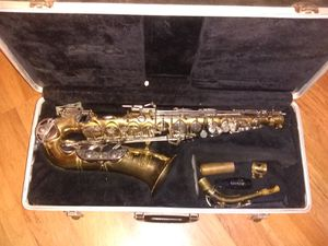 Bundy II Saxophone for Sale in Parma, OH