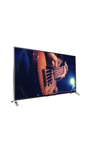 Sony KDL 55W950 B 3D tv with two glasses for Sale in Sun Prairie, WI