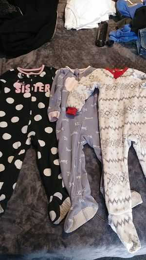 Baby girl clothes. Ranging from 0-6mo-24mo. And boots for Sale in Dallas, TX