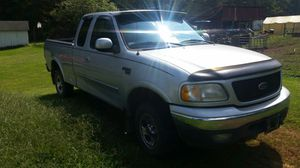 2000 ford f150 for Sale in Cairo, WV