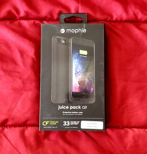 New Mophie Charging Case (iPhone 8+ & 7+) for Sale in Las Vegas, NV