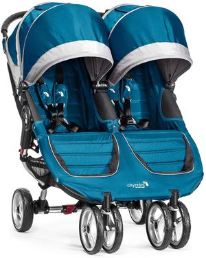 Baby Jogger City Mini Double for Sale in Los Angeles, CA
