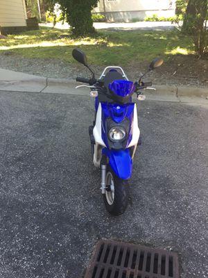 2015 Yamaha Zuma x50 for Sale in Chapel Hill, NC