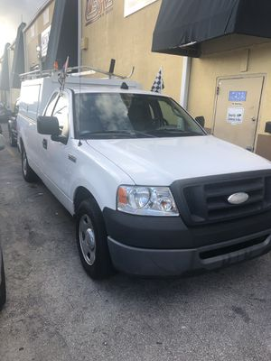 2008 Ford F150 original Available Finance for Sale in Doral, FL
