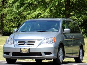 2008 Honda Odyssey for Sale in Cleveland, OH