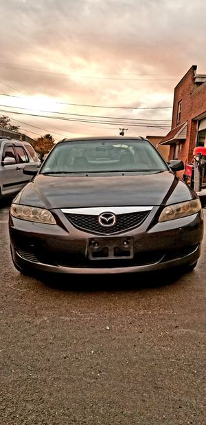 2003 Mazda 6 for Sale in Manchester, CT