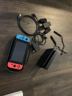 Nintendo switch console for Sale in Longwood, FL