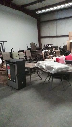 Patio Furniture Blow out sale. Items as low as $15 for Sale in Lithonia, GA