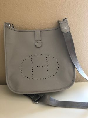 crossbody Hermes bag authentic for Sale in Phoenix, AZ