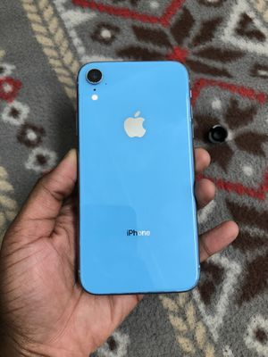 128Gb Blue iPhone XR - Factory Unlocked. for Sale in New York, NY